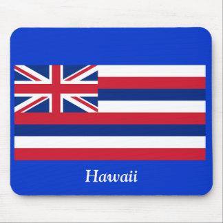 Flagga av Hawaii Musmatta