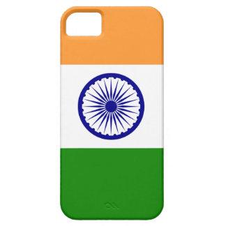 Flagga av Indien - तिरंगा - भारतकाध्वज iPhone 5 Case-Mate Cases