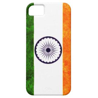 Flagga av Indien iPhone 5 Cases
