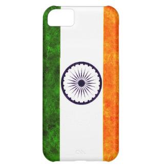 Flagga av Indien iPhone 5C Fodral