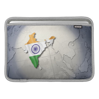 Flagga av Indien MacBook Air Sleeve