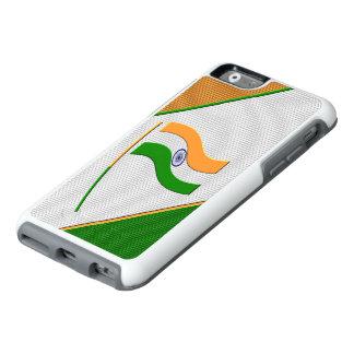 Flagga av Indien OtterBox iPhone 6/6s Fodral