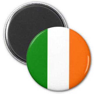 Flagga av Irland Magnet