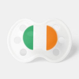 Flagga av Irland, Tricolour irländare Napp