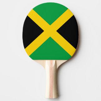 Flagga av Jamaica Pingisracket