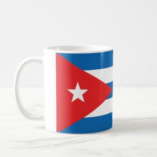 Flagga av Kuban Kaffemugg