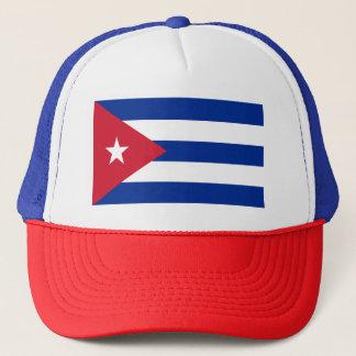 Flagga av Kuban Truckerkeps