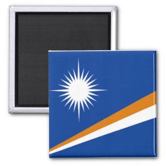 Flagga av Marshallöarnan
