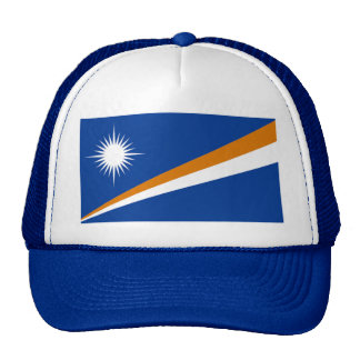 Flagga av Marshallöarnan Keps