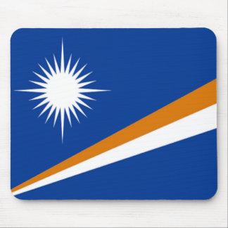 Flagga av Marshallöarnan Musmattor