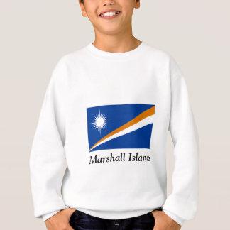 Flagga av Marshallöarnan T-shirts