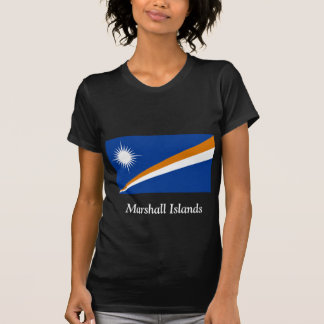 Flagga av Marshallöarnan Tröja