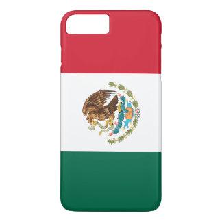 Flagga av Mexico