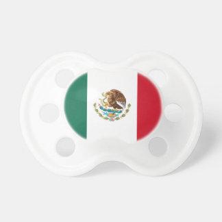 Flagga av Mexico Napp