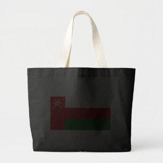 Flagga av Oman Tygkasse