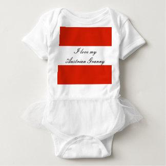 Flagga av Österrike T Shirts