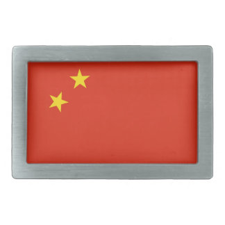 Flagga av People'set Republic of China