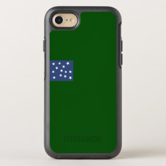 Flagga av Second Vermont OtterBox iphone case