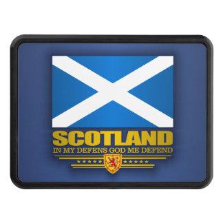 Flagga av Skottland 2 Skydd För Dragkrok