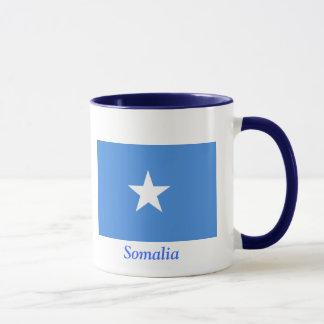 Flagga av Somalia Mugg