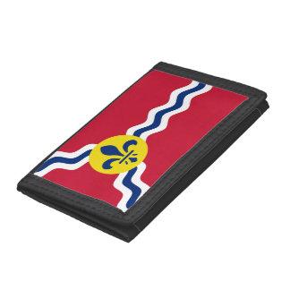 Flagga av St Louis, Missouri