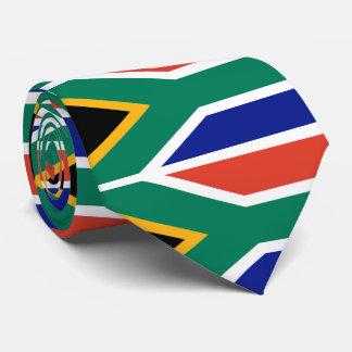 Flagga av Sydafrika Bokke Slips