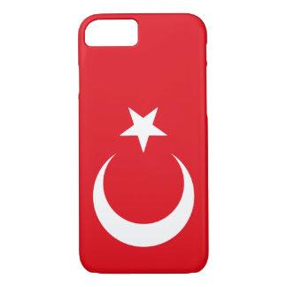 Flagga av Turkiet