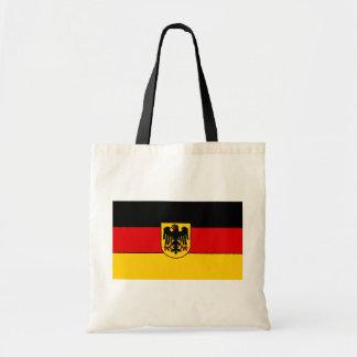 Flagga av Tysklandet Kasse