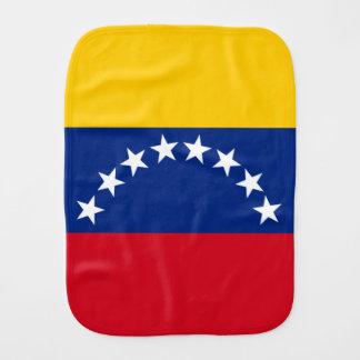 Flagga av Venezuela Bebistrasa