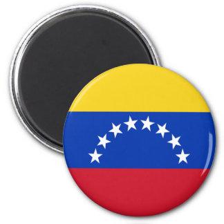 Flagga av Venezuela Magneter