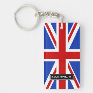 Flagga för Uk United Kingdom