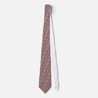 flaggacollagetie slips