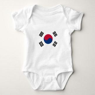 FlaggaSydkorea 대한민국 Tröja