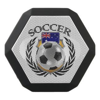 Fläkten för Australien fotboll 2016 utrustar Svart Bluetooth Högtalare