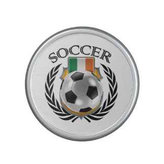 Fläkten för Republic of Ireland fotboll 2016 Högtalare