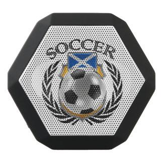 Fläkten för Skottland fotboll 2016 utrustar Svart Bluetooth Högtalare