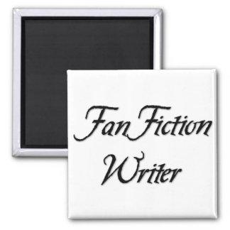 Fläktfiktionförfattare