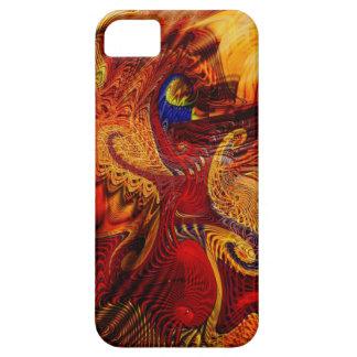 Flamenco iPhone 5 Fodral