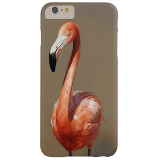 Flamingo Barely There iPhone 6 Plus Skal