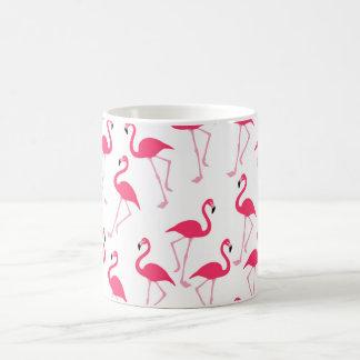 Flamingo Kaffemugg