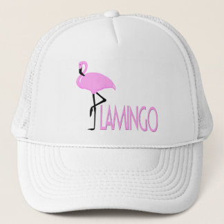 Flamingo Keps