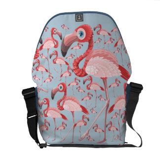 Flamingo Kurir Väskor