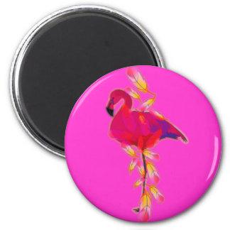 Flamingo Magneter För Kylskåp