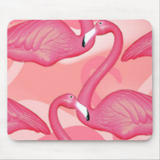 Flamingo Mousepad Musmatta