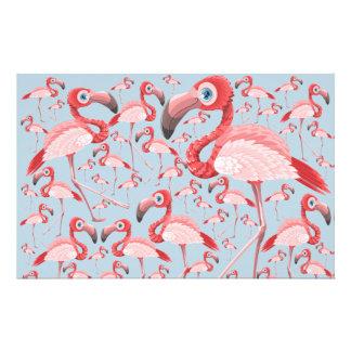 Flamingo Stationär