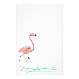 Flamingobrevpapper Brevpapper