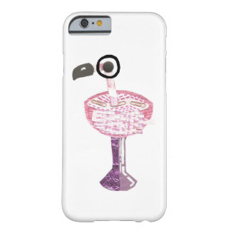 FlamingoIPhone 6/6s fodral Barely There iPhone 6 Skal