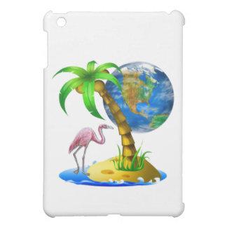 Flamingojord iPad Mini Skydd