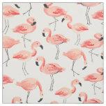 Flamingoparty Tyg