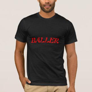Flamma Baller Tee Shirts